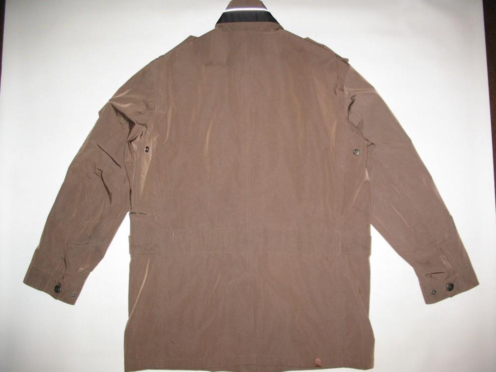 Куртка WELLENSTEYN fuel jacket (размер L) - 4