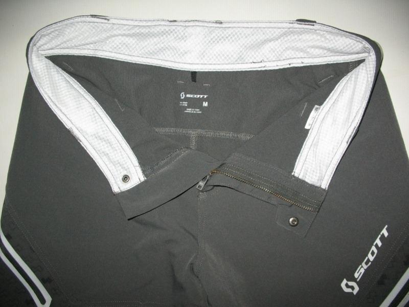 Шорты SCOTT mind loose bike shorts (размер M) - 5