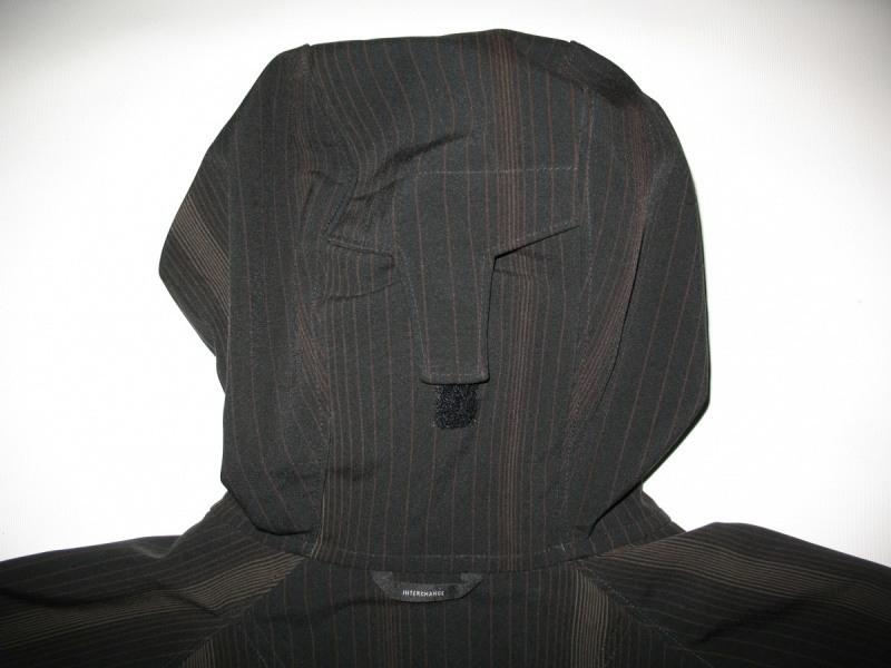 Куртка COLUMBIA tianium omny-shield softshell  (размер XLXXL) - 3