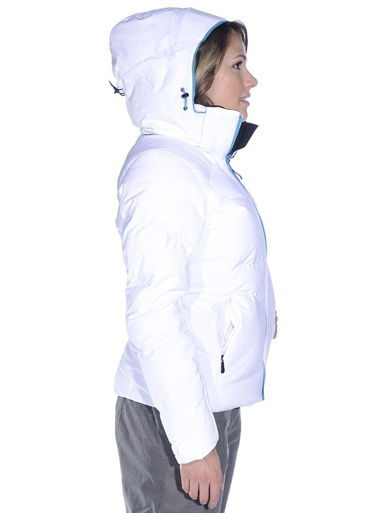 Куртка  KJUS Savvy Down jacket lady  (размер L/M) - 2