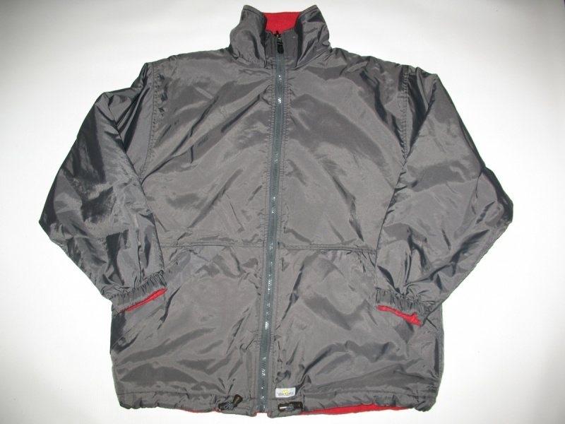 Куртка SWITCHER (размер M/S(рост до 165 см)) - 1