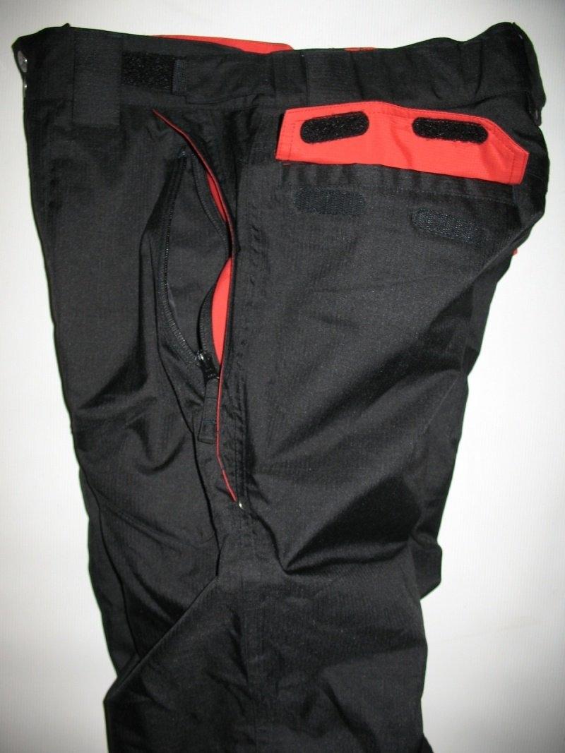 Штаны MILLET ride on series pants (размер S) - 9