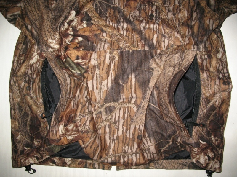 Куртка LAKSEN mossy oak hunting jacket (размер 52-L/XL) - 5