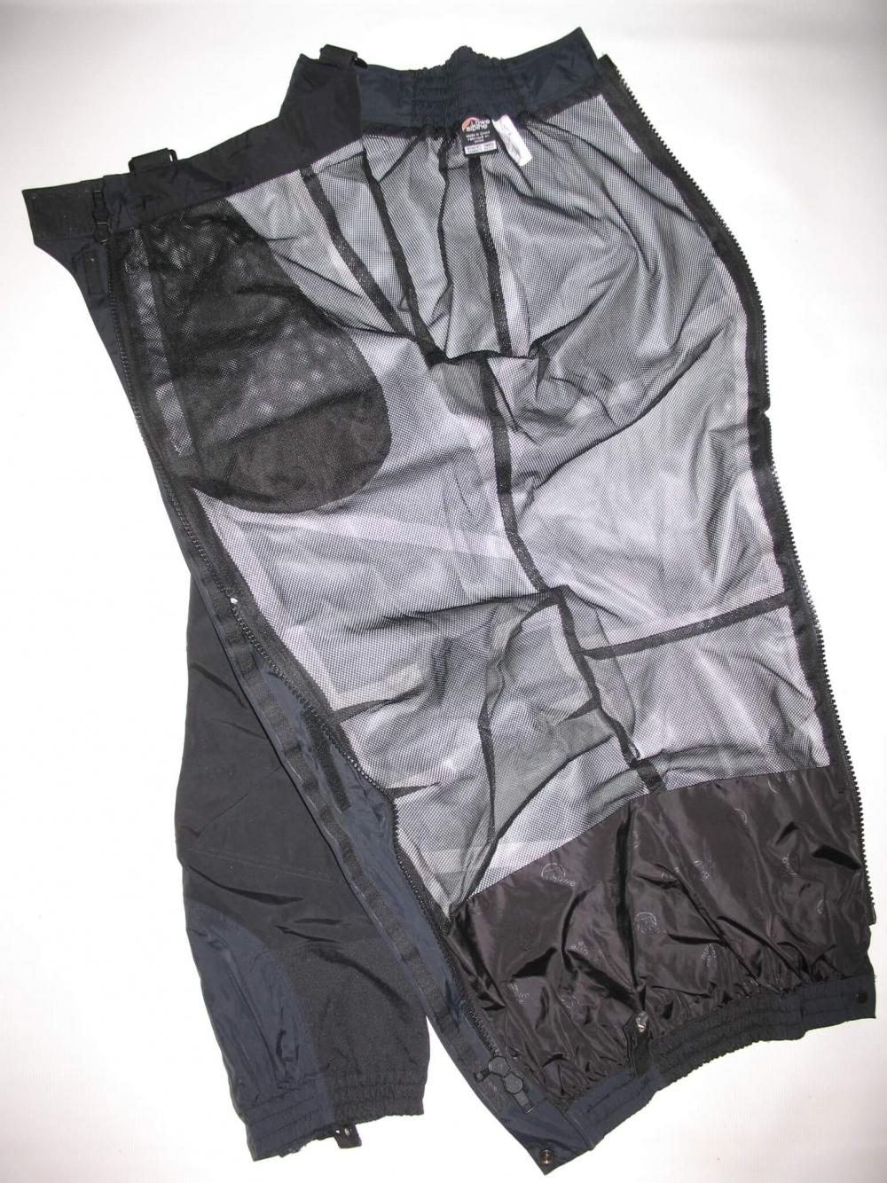 Штаны LOWE ALPINE pants lady/unisex (размер S) - 6