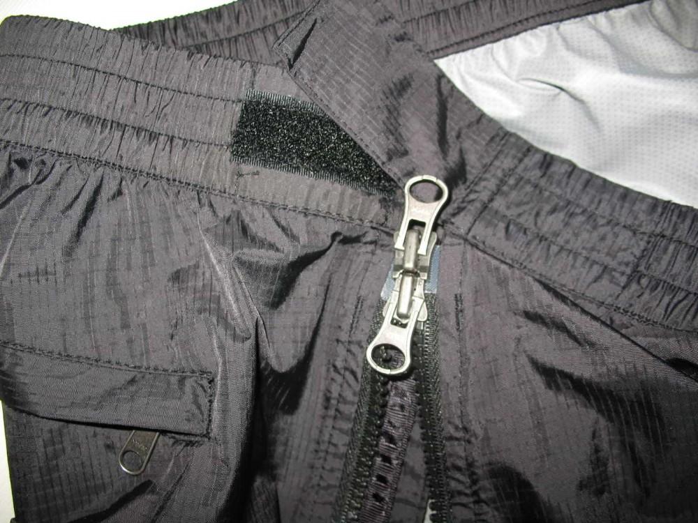 Штаны MARMOT precip full zip pants (размер XL) - 6