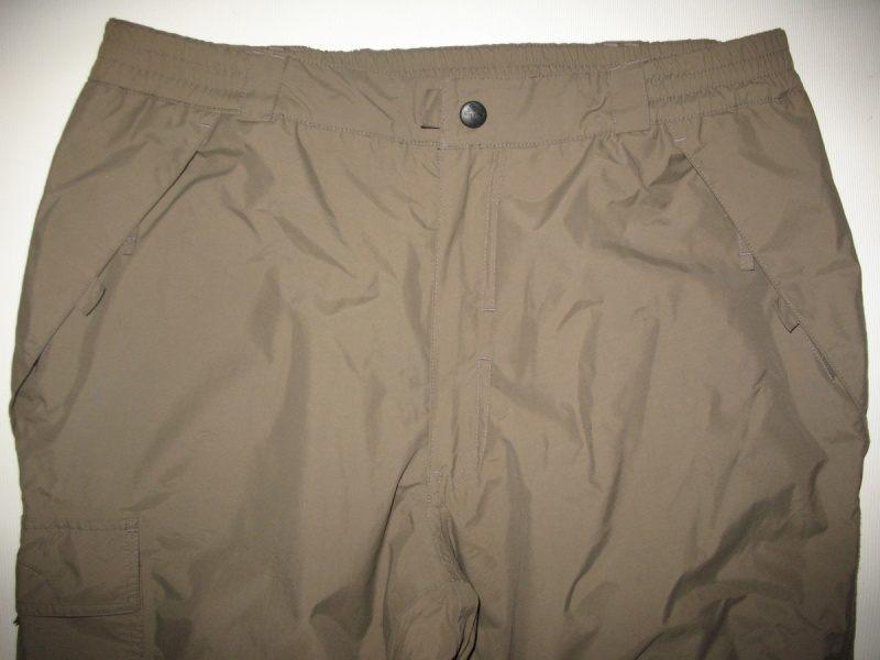 Штаны  SALEWA  weatherproof pant  (размер 50-L) - 2