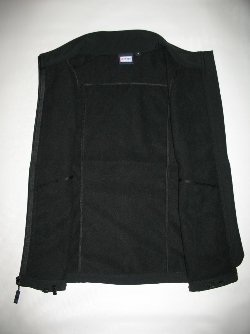 Жилет SHERPAoutdoor softshell lady  (размер M) - 2