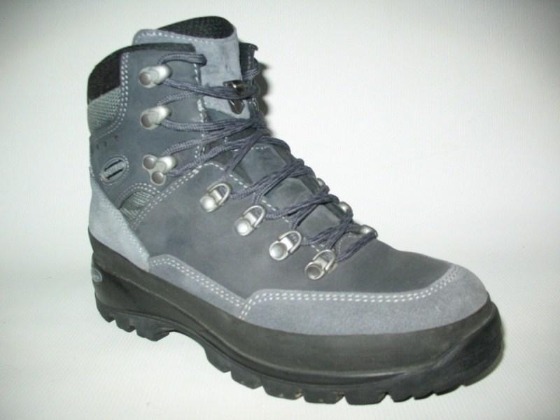 Ботинки LOWA unisex   (размер USм 7/USl 7, 5/UK6/EU39, 5(250mm)) - 1