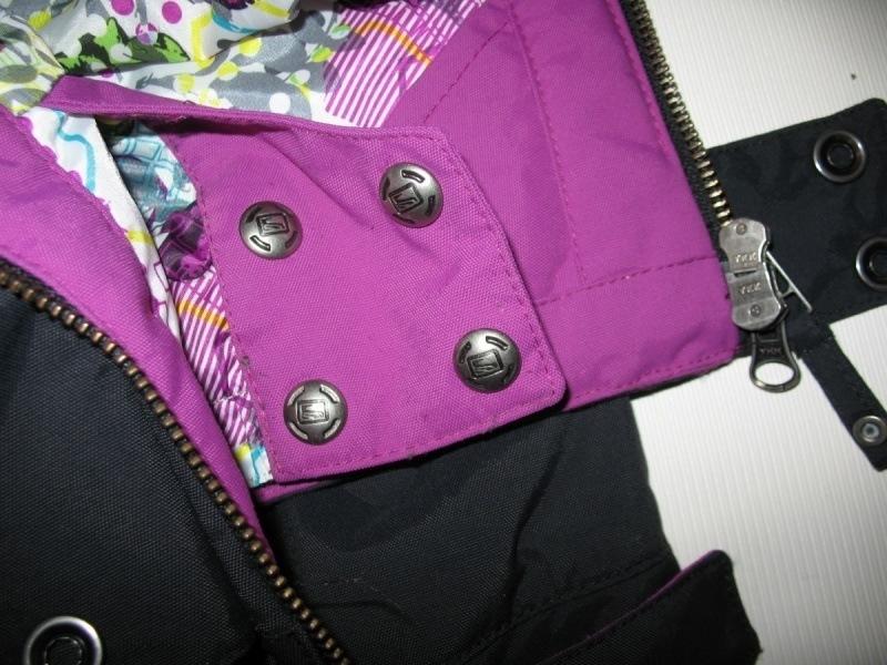 Куртка SCOTT lady (размер M) - 10