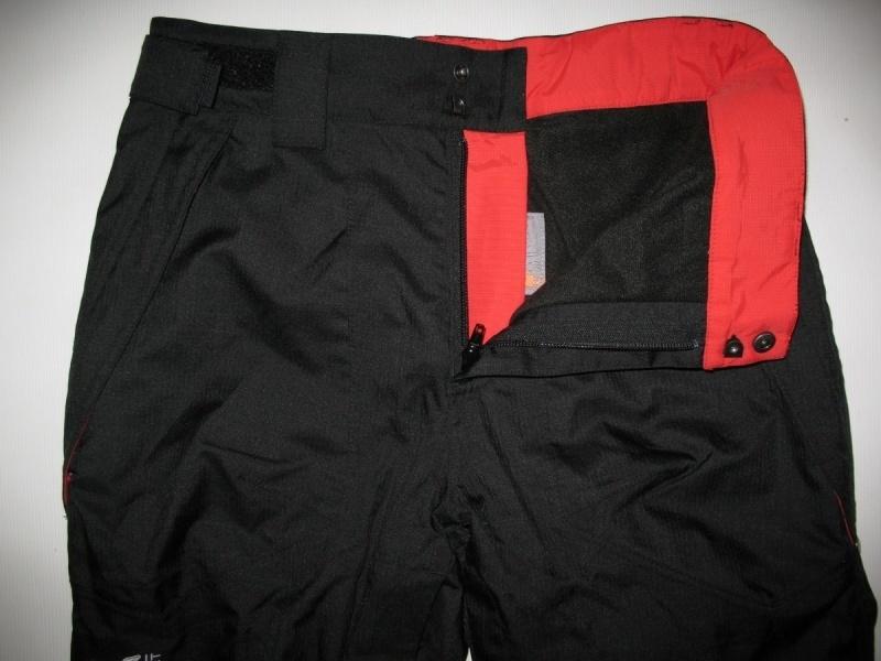 Штаны MILLET ride on series pants (размер S) - 3