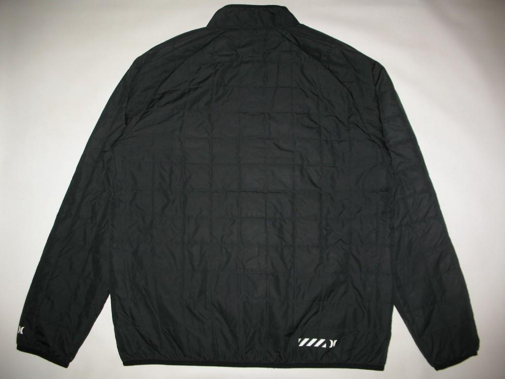 Куртка HURLEY light jacket (размер L/XL) - 1