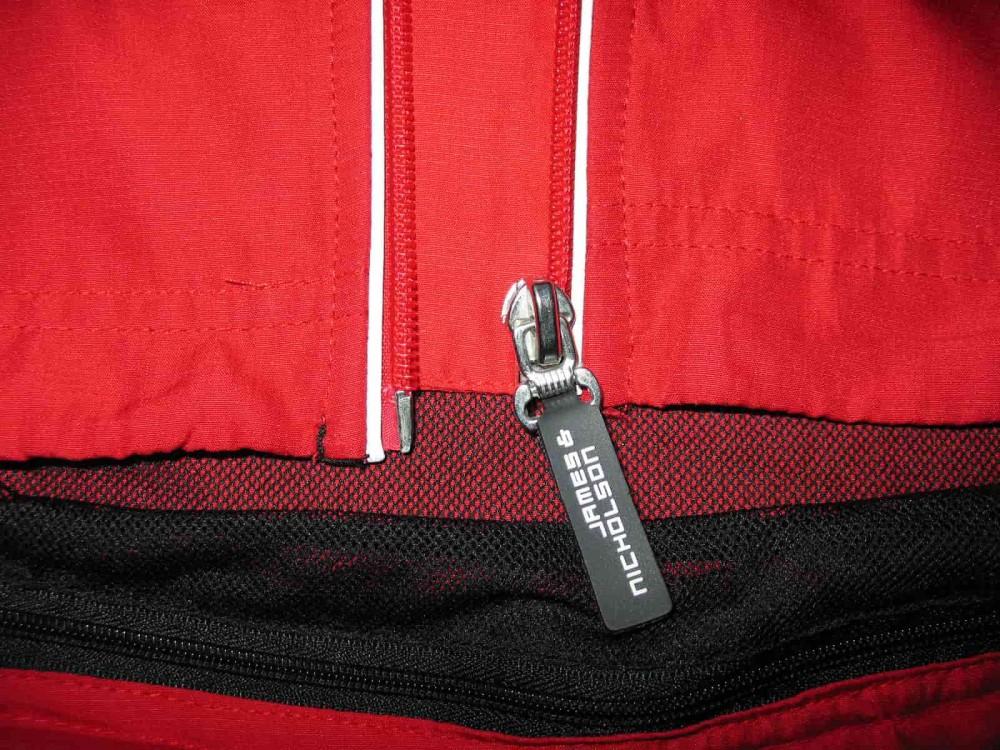 Куртка JAMES&NICHOLSON 2in1 jacket lady (размер S/M) - 7