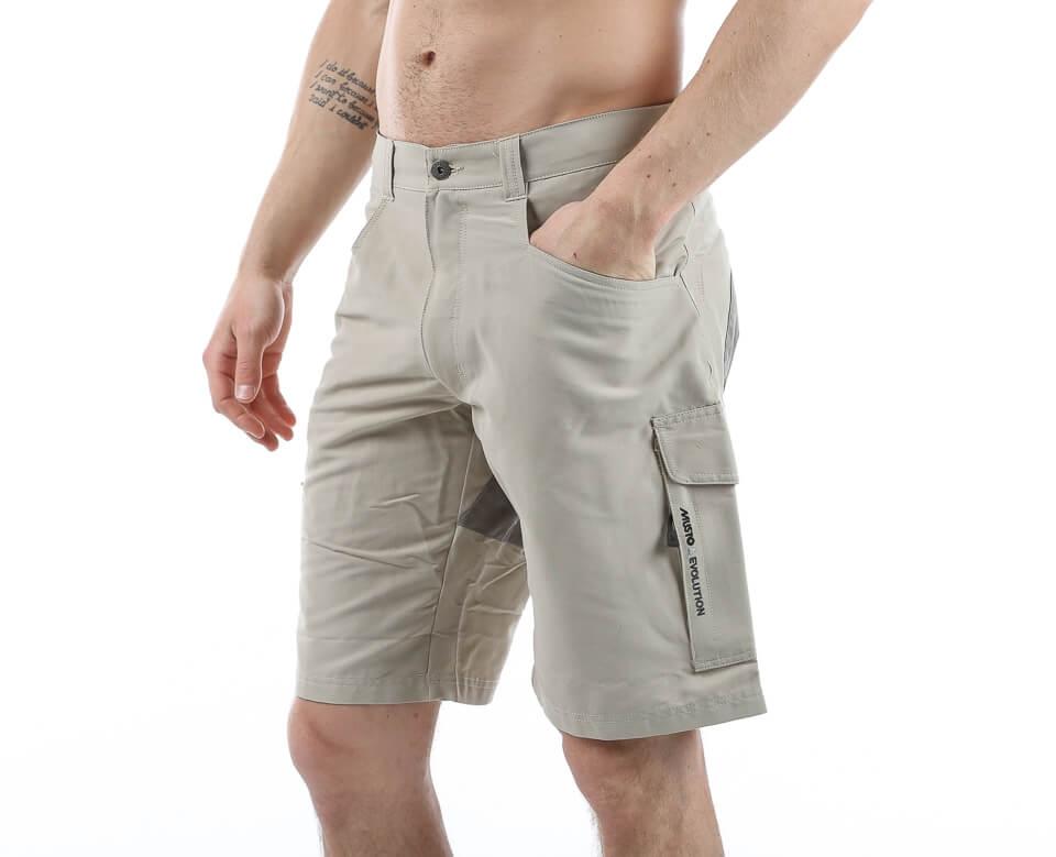 Шорты MUSTO evolution performance yachting shorts (размер 32/M) - 1