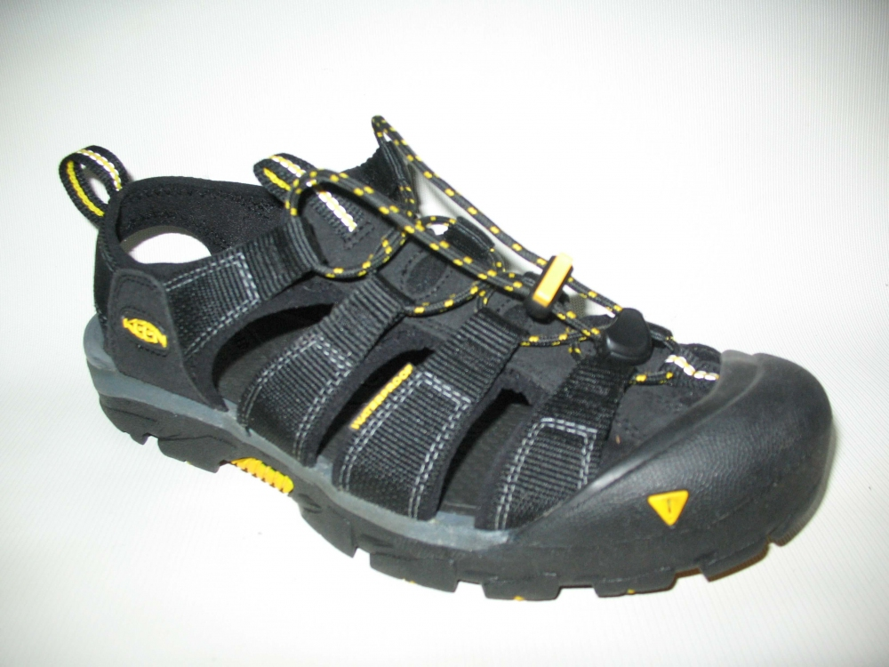 Велотуфли KEEN pedal commuter shoes (размер UK8,5/US9,5/EU42,5(на стопу до 275 mm)) - 2