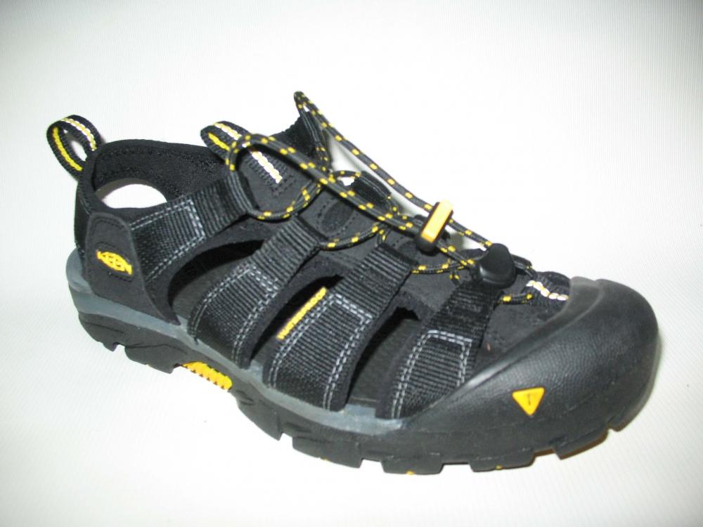 Велотуфли KEEN pedal commuter shoes (размер UK8,5/US9,5/EU42,5(на стопу до 275 mm)) - 2