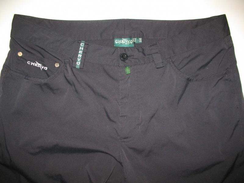 Штаны  CHERVO dry matic golf pants (размер 34/50/L) - 3