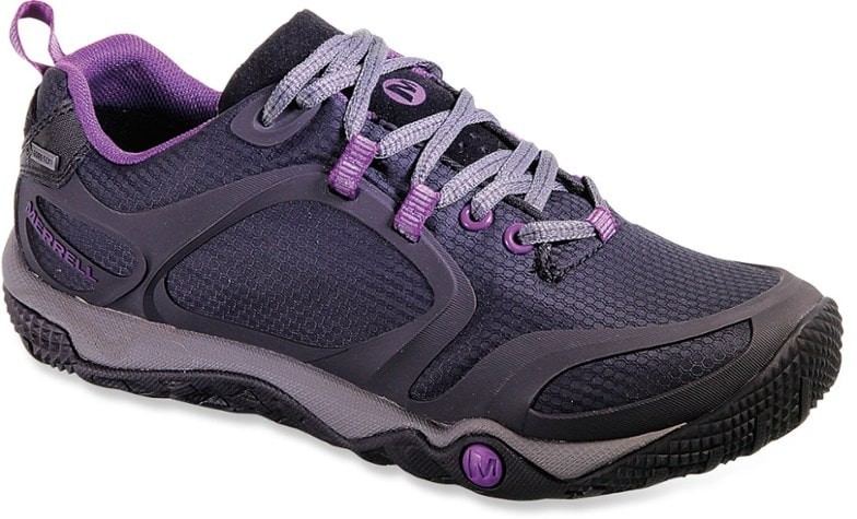 Кроссовки MERRELL proterra gore-tex hiking shoes lady (размер UK5,5/US8/EU38,5(на стопу до   250mm)) - 1