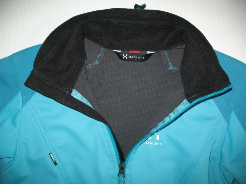 Куртка HAGLÖFS Massif Q Jacket lady (размер M) - 7