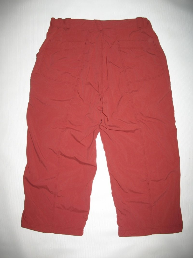 Шорты SALEWA ray dry 3/4 pants lady (размер 38/M) - 1