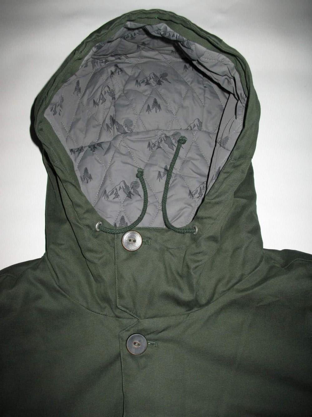Куртка MALOJA halifax primaloft jacket (размер L) - 4
