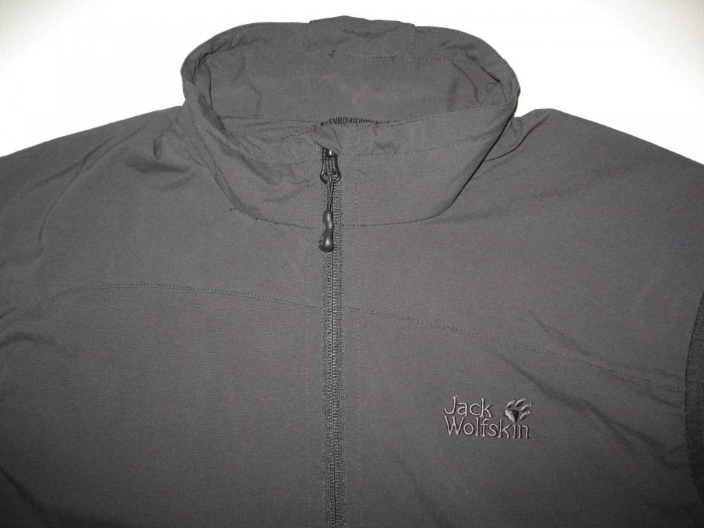 Жилет JACK WOLFSKIN activate softshell vest (размер XL) - 3