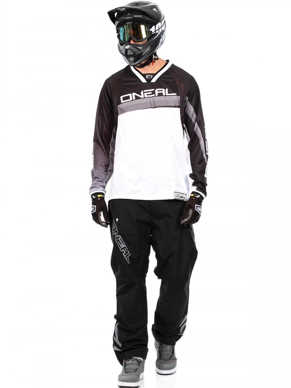 Штаны ONEAL predator III bike pants (размер 48/M) - 1