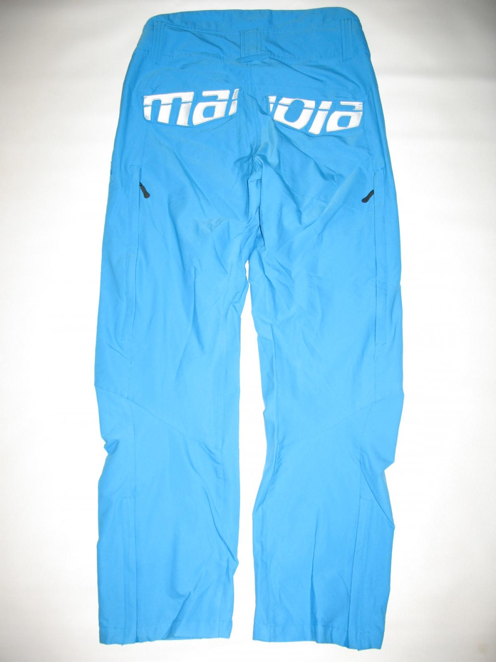 Велоштаны MALOJA 3xdry bike pants (размер M) - 2