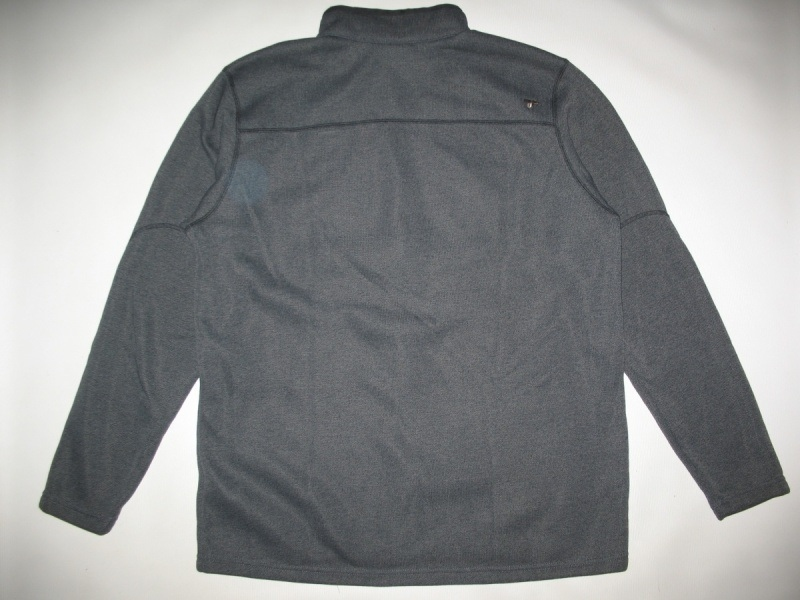 Куртка COLUMBIA titanium fleece jacket (размер XXL) - 1