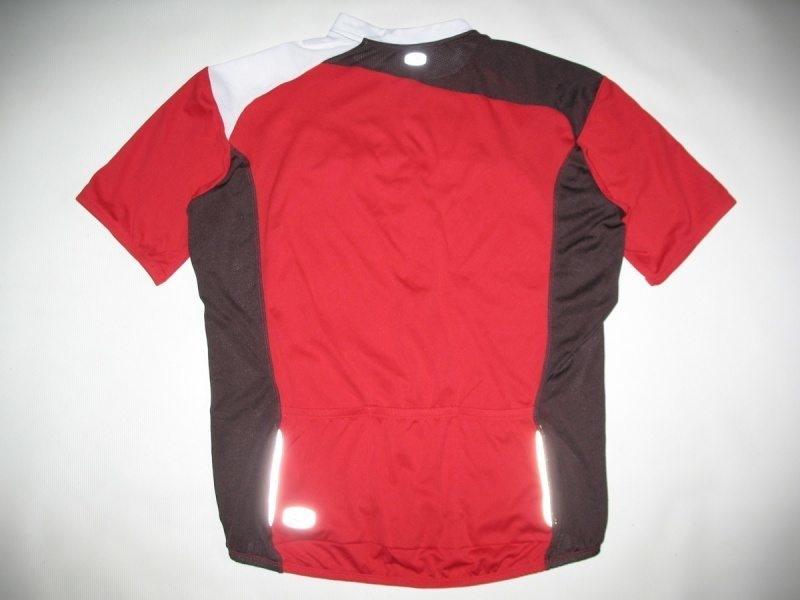 Футболка SUGOI bike jersey (размер XXL/XL) - 1