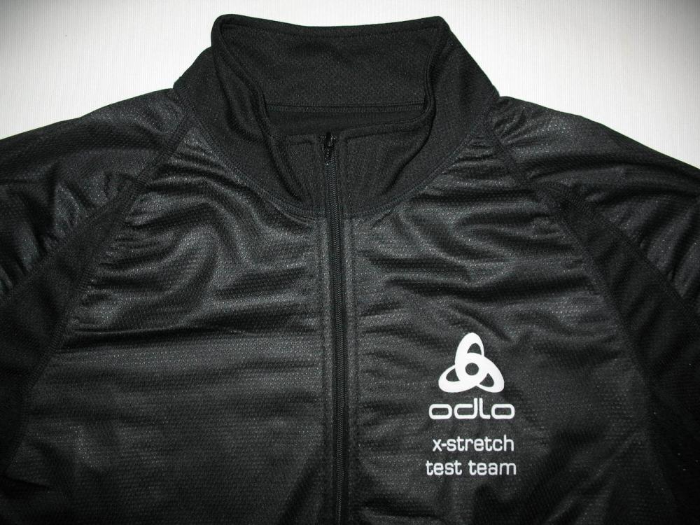 Свитер ODLO x-stretch jersey (размер L/M) - 2