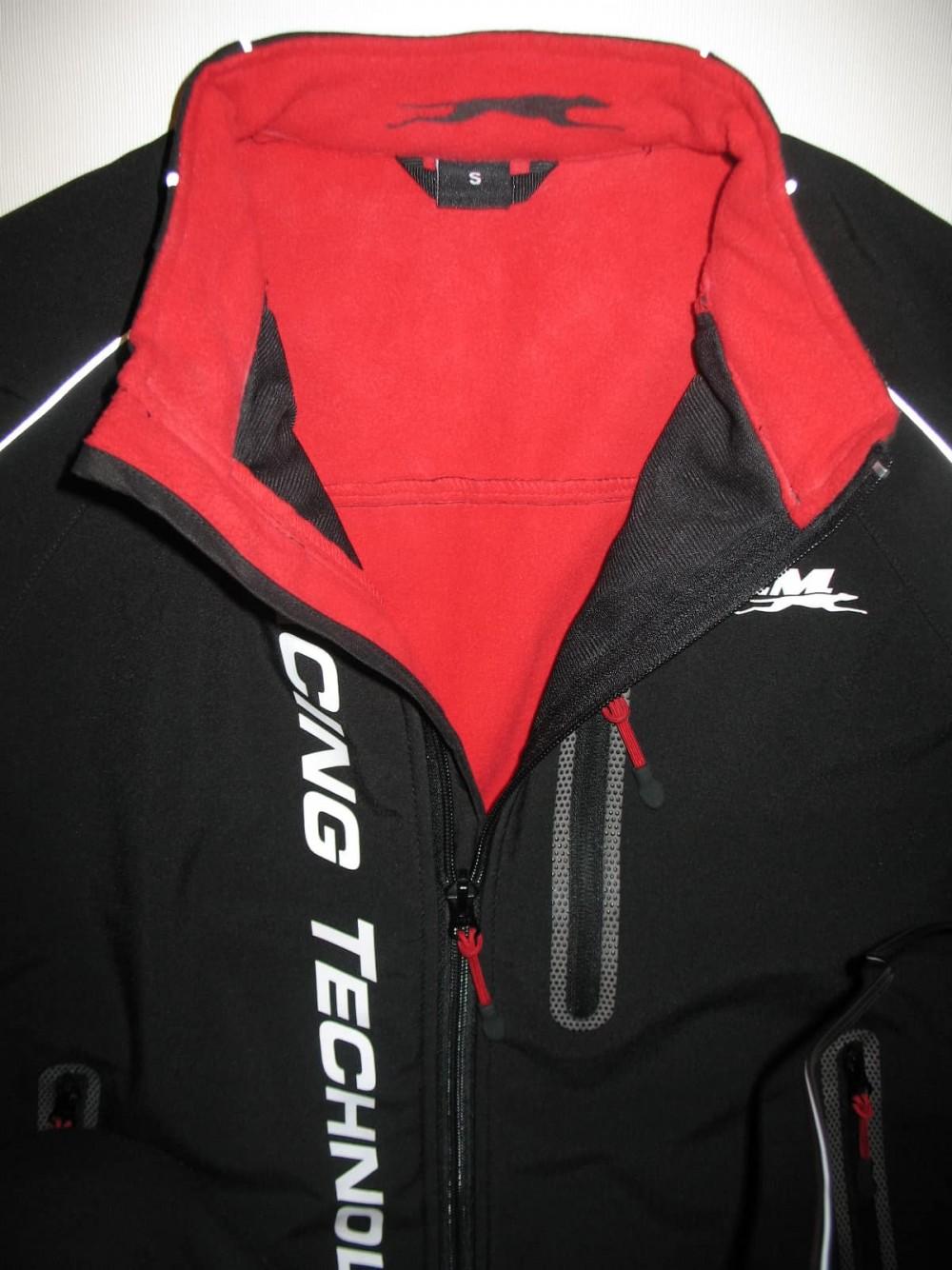 Жилет FLM sports softshell 1.0 vest (размер S) - 6