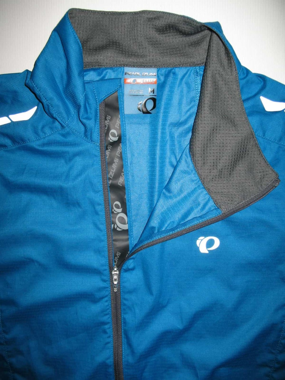 Велокуртка PEARL IZUMI elite barrier ultralight jacket (размер M) - 2