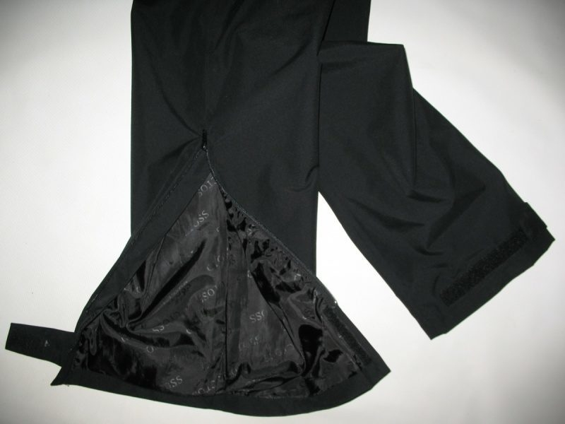 Штаны CROSS golf pants (размер L) - 8