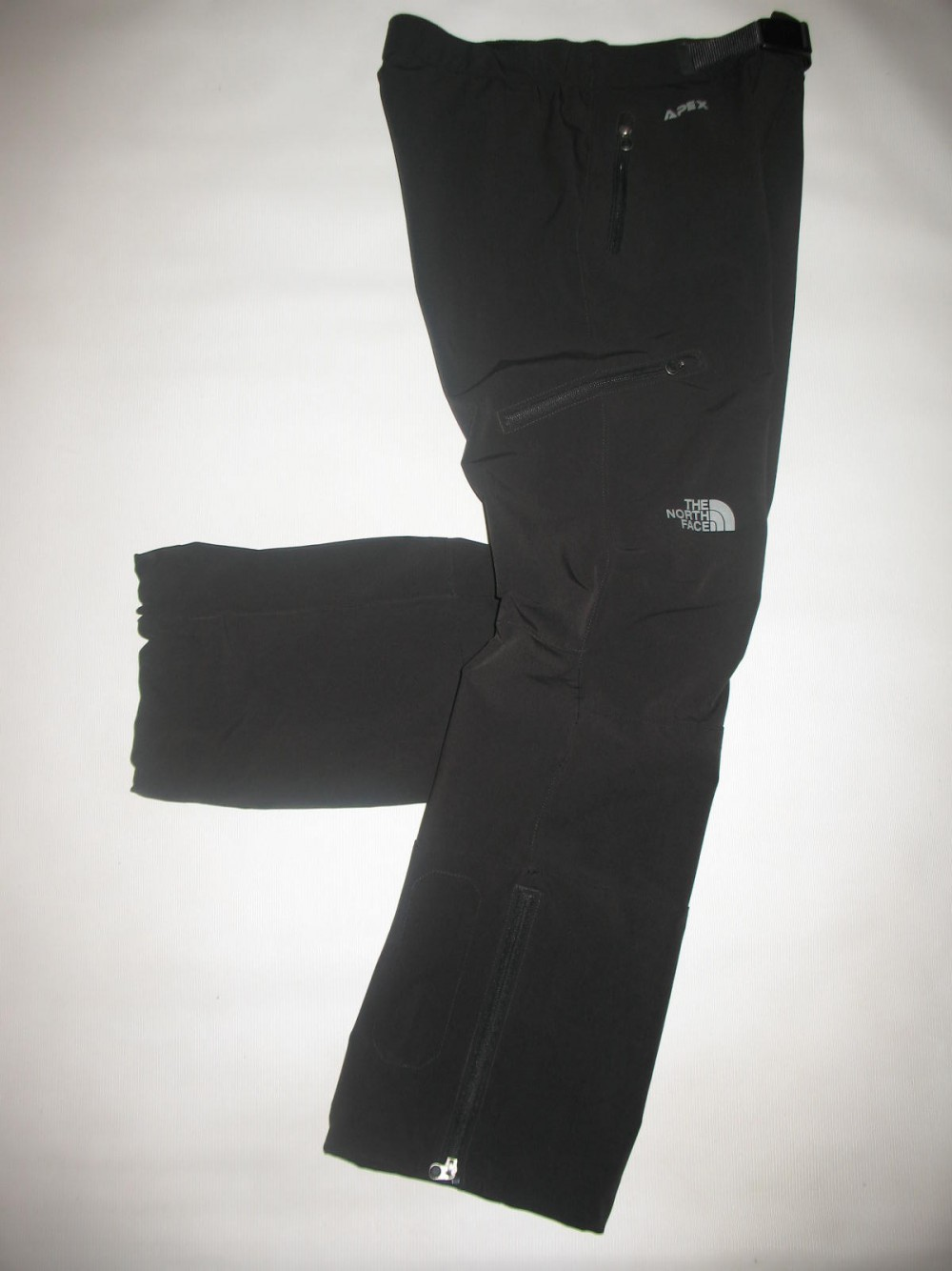 Штаны THE NORTH FACE apex softshell pants lady (размер 8/S) - 1