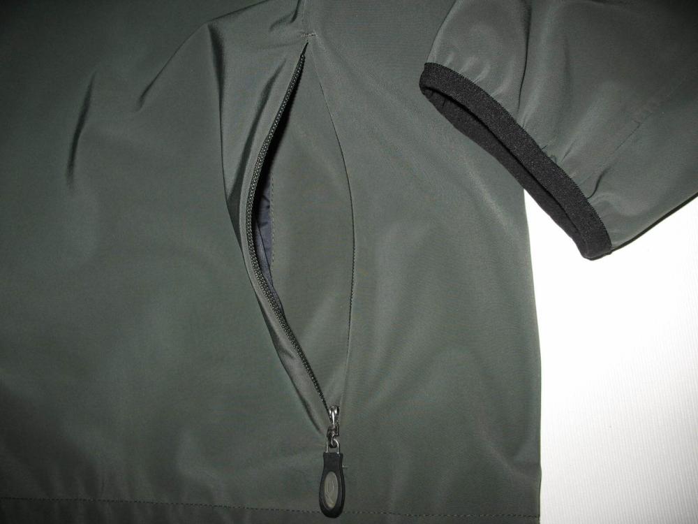 Куртка KJUS dermizax jacket (размер 54/XL) - 6
