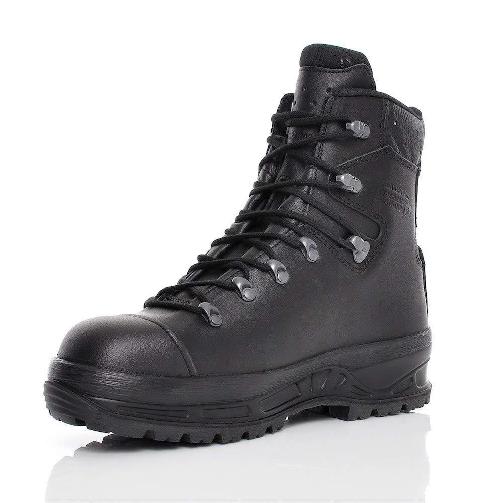 Ботинки HAIX trekker pro boots (размер UK8,5/US9,5/EU43(на стопу до 285 mm)) - 2