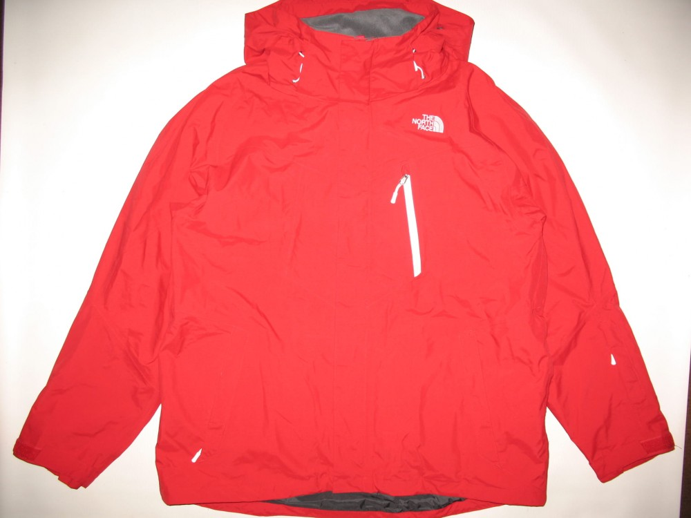 Куртка THE NORTH FACE Headwall Triclimate jacket (размер XL) - 7