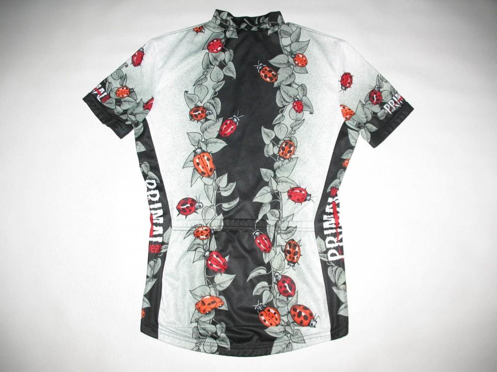 Веломайка PRIMAL u bug me cycling jersey lady (размер S/М) - 1