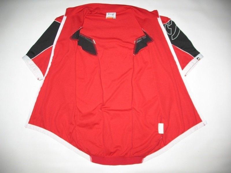 Веломайка SPORTFUL bike jersey (размер XL) - 4