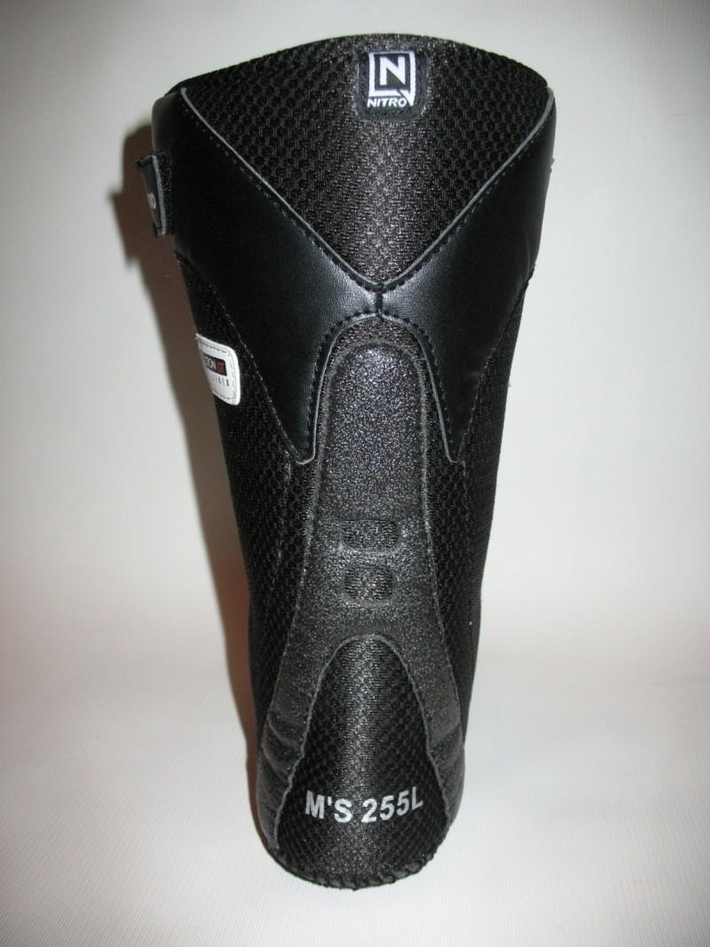 Ботинки NITRO select tls  (размер US 7, 5/UK6, 5/EU39+1/3  (250-255mm)) - 12