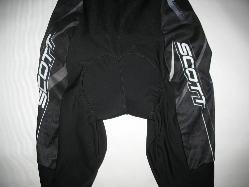 Штаны SCOTT cycling bib pants (размер L) - 6