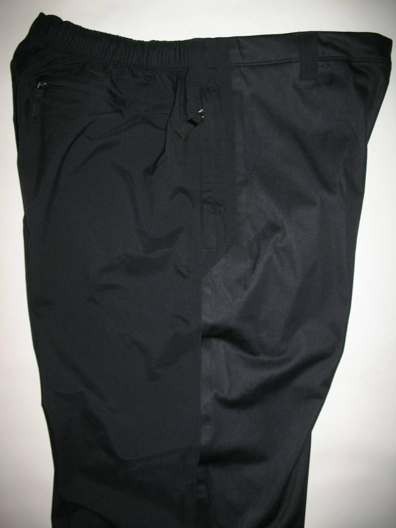 Штаны NIKE  storm-fit5  (размер L) - 7