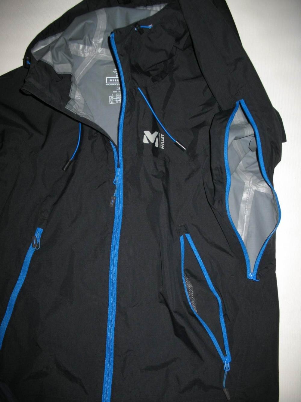 Куртка MILLET Fitz Roy jacket (размер S) - 7
