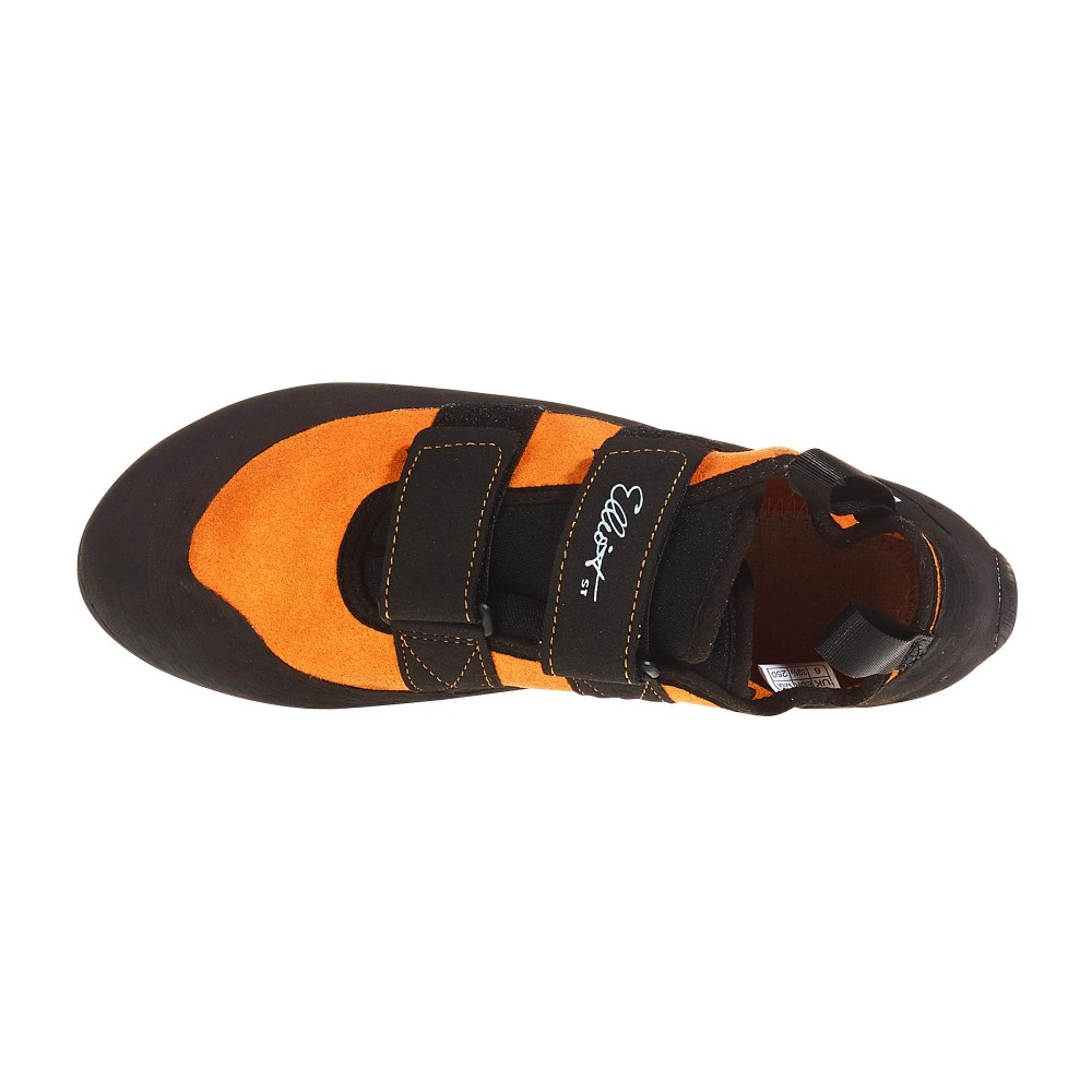 Скальные туфли ELLIOT st voyager velcro climbing unisex shoes (размер UK8,5/EU42,5(275   mm)) - 1
