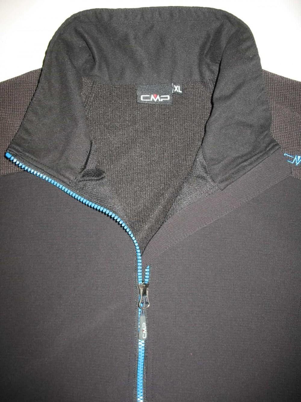 Куртка CMP extreme performance softshell jacket (размер L) - 3