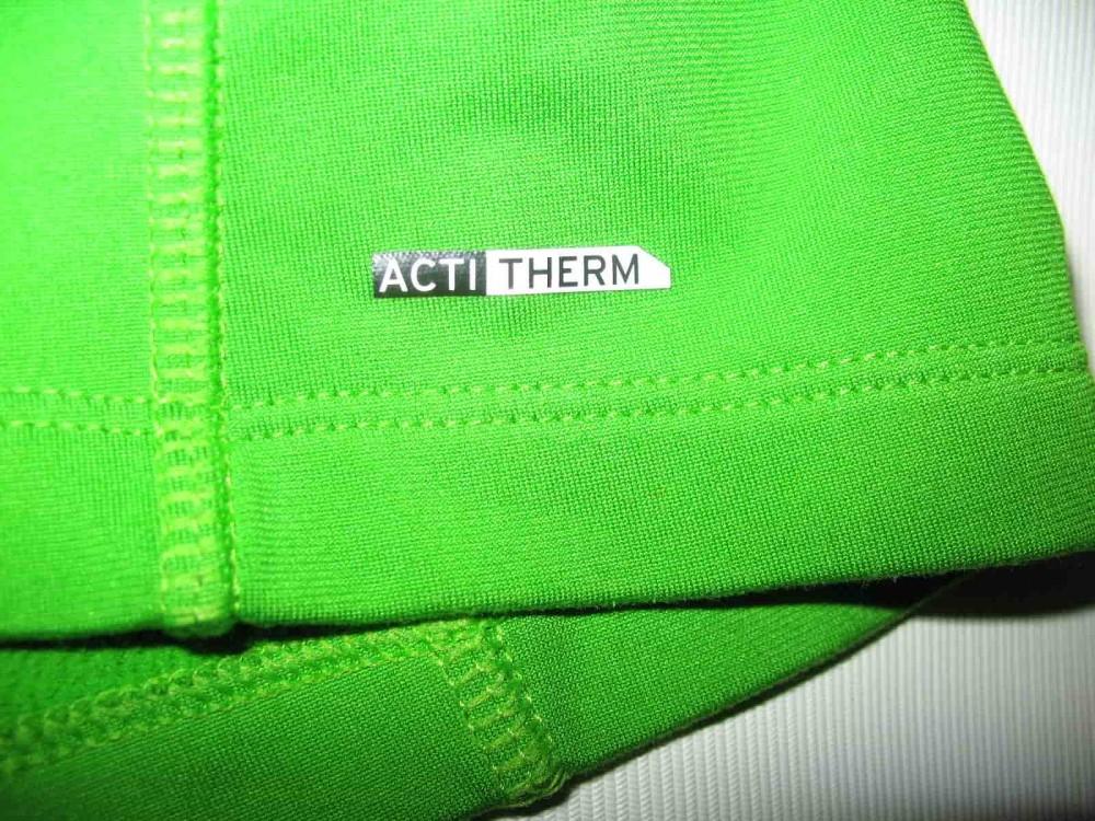 Кофта SALOMON fleece jacket (размер XL) - 6