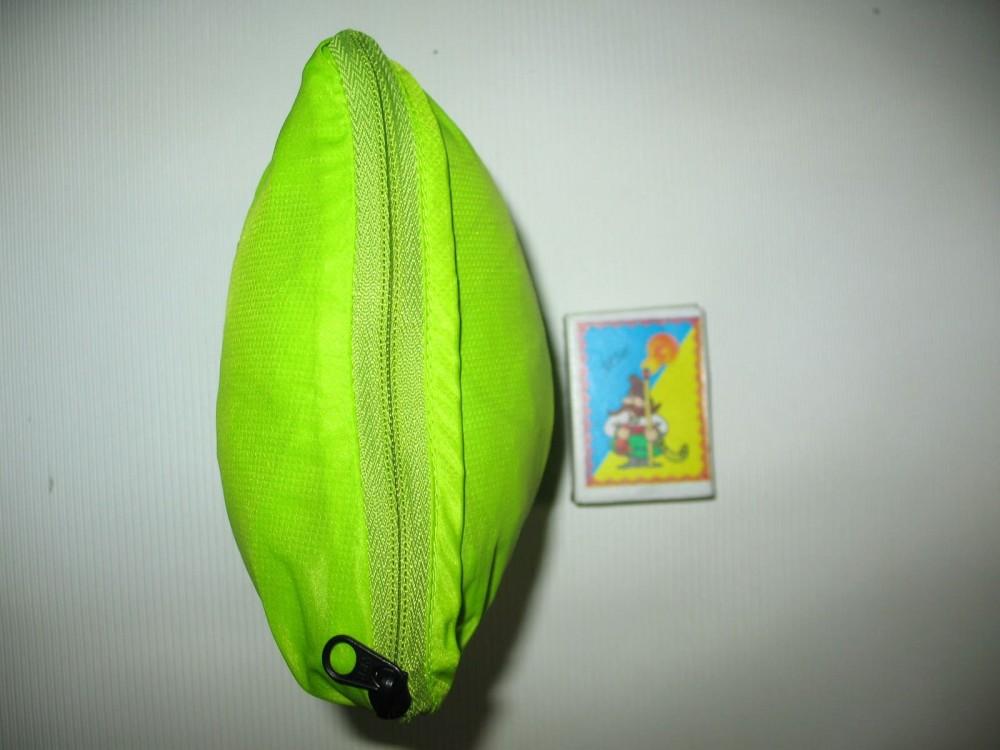Куртка ODLO ultralight race jacket (размер L) - 9