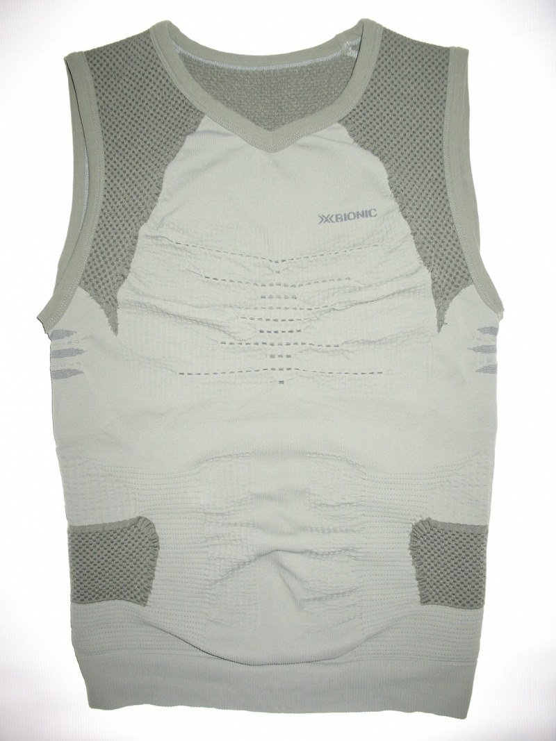 Футболка X-BIONIC Trekking Summerlight 1. 0 sleeveless shirts (размер L/XL) - 1