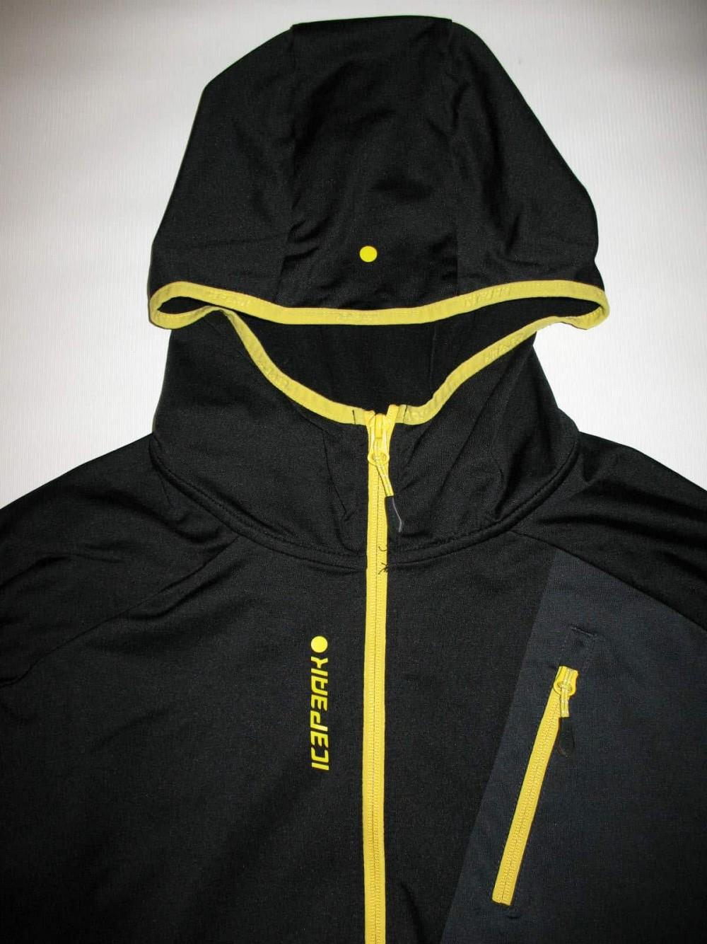 Кофта ICEPEAK fleece hoody (размер 52/L) - 2