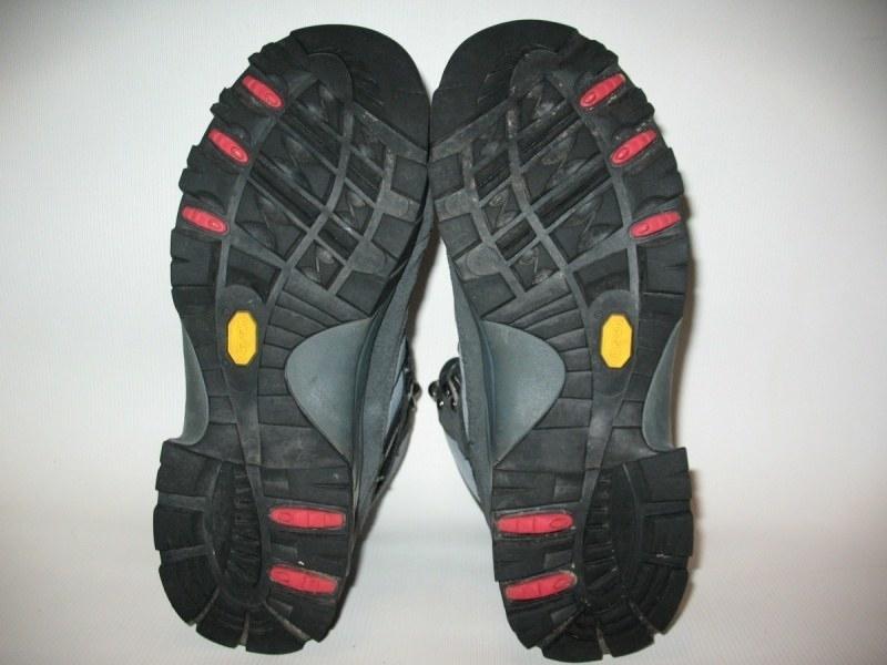 Ботинки RAICHLE/MAMMUT Ranger GTX  lady  (размер US 6/UK4, 5/EU37, 5(235mm)) - 7